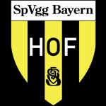 Bayern Hof shield