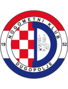 Dugopolje shield