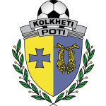 Kolkheti Poti shield