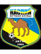 Kaspiy shield