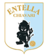 Virtus Entella shield