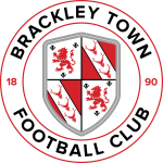 Brackley Town shield