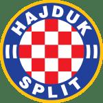 Hajduk Split shield