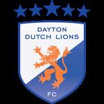 Dayton Dutch Lions shield