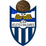 Atlético Baleares shield