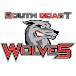South Coast Wolves shield