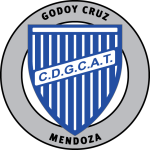 Godoy Cruz shield