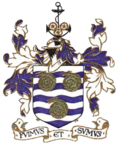 Whitby Town shield