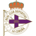 Deportivo La Coruña II shield