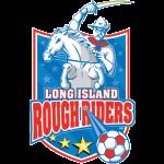 Long Island Rough Riders shield