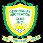 Devonshire Cougars shield