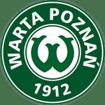 Warta Poznań shield