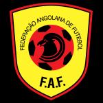 Angola U20 shield