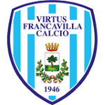 Virtus Francavilla shield