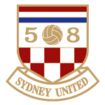 Sydney United shield