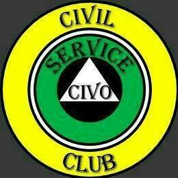 CIVO United logo
