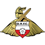 Doncaster Rovers shield