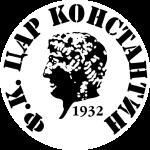 Car Konstantin shield