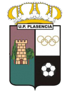 UP Plasencia shield