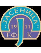 Bačka Palanka shield