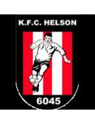 Helson Helchteren shield
