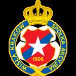 Wisła Kraków shield