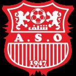 ASO Chlef shield