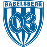 Babelsberg shield