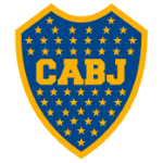 Boca Juniors shield