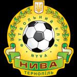 Nyva Ternopil' shield