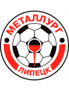 Metallurg Lipetsk shield
