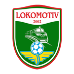 Lokomotiv shield