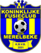 Merelbeke shield