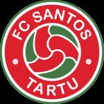 Tartu Santos shield