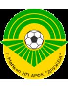 Druzhba shield