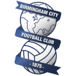 Birmingham City shield