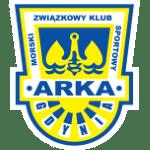 Arka Gdynia shield