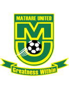 Mathare United shield