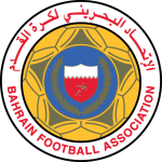 Bahrain U19 shield