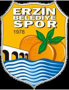 Erzin Belediyespor shield
