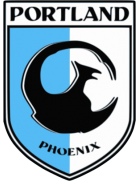 Portland Phoenix shield