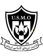 Mouloudia Oujda shield