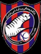Nassaji Mazandaran shield