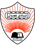 Oman Club shield