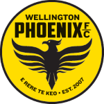 Wellington Phoenix shield