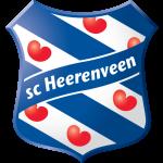 Jong Heerenveen shield