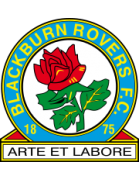 Blackburn Rovers U23 shield