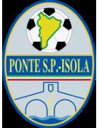 Pontisola shield
