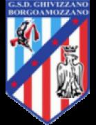 Ghivizzano Borgo Mozzano shield