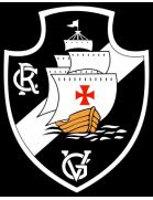 Vasco da Gama AC shield